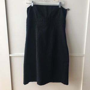 Banana Republic High-waisted Skirt